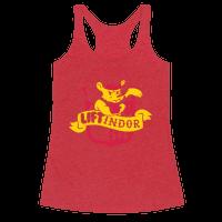LIFTindor