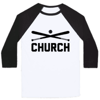Baseball Church