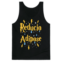 Reducio Adipose Tank