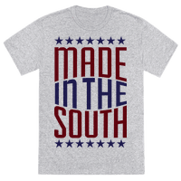 Made in the South Tee