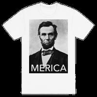 Lincoln's Merica