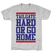 Tailgate Hard