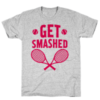 Get Smashed