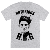 Notorious R.B.G. Tee