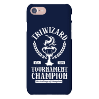 Triwizard Tournament Champion Phonecase