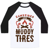 Campfires And Muddy Tires