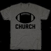 Football Church