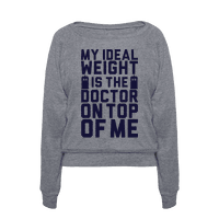 Ideal Weight (Doctor Who)