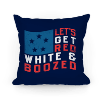 Red, White, and Boozed