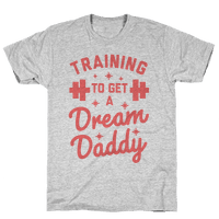 Training to Get a Dream Daddy