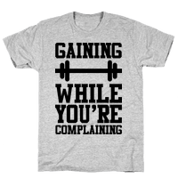 Gaining While You're Complaining