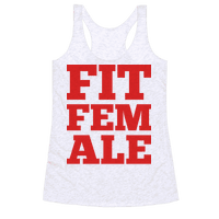 Fit Female