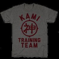 Kami Training Team