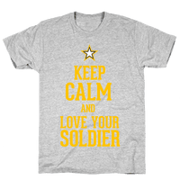 Love Your Soldier