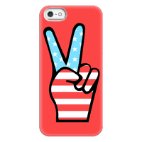 Peace Man Phonecase