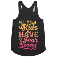 All My Kids Have Four Hooves