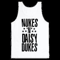 Nukes and Daisy Dukes