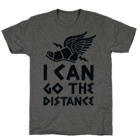 I Can Go The Distance