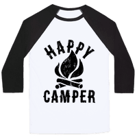 Happy Camper Baseball