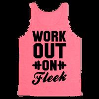 Workout on Fleek