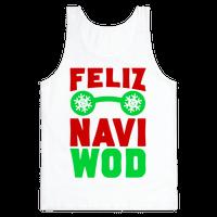 Feliz Navi-WOD