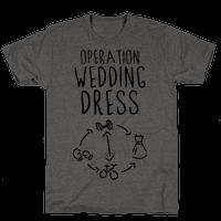 Operation Wedding Dress (Tank)