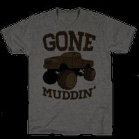 Gone Muddin