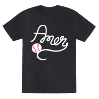 Baseball, Amen