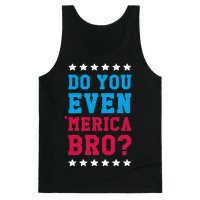 Merican Bro