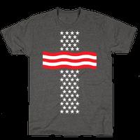America Cross