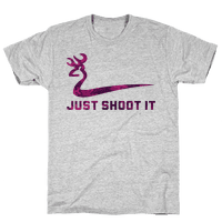 Just Shoot It Pink