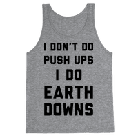 Earth Downs