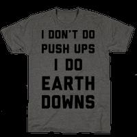 Earth Downs
