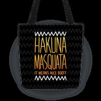 Hakuna Masquata