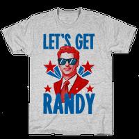 Let's Get Randy (Rand Paul)