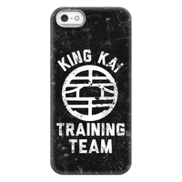 King Kai Training Team Phonecase