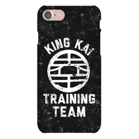King Kai Training Team