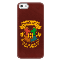 HogWeights Phonecase