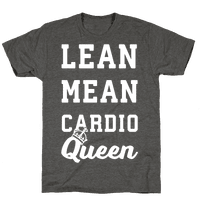 Lean Mean Cardio Queen