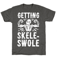 Getting Skele-Swole