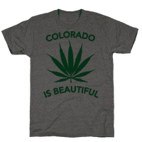 Colorado is Beautiful