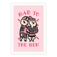Bad to the Bun
