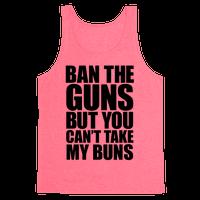 Save the Buns