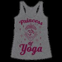 Princess Of Yoga