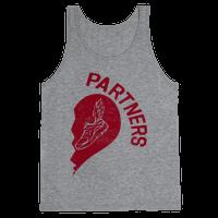 Running Partners (Pt.2 Tank)