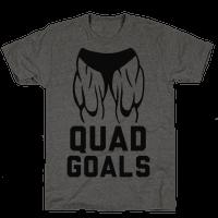 Quad Goals