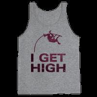 I Get High
