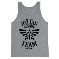 Hylian Running Team Tank