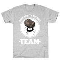 Soot Sprite Lifting Team