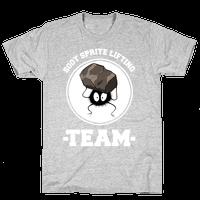 Soot Sprite Lifting Team
